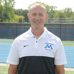 Mark Esch Named Varsity Football Head Coach