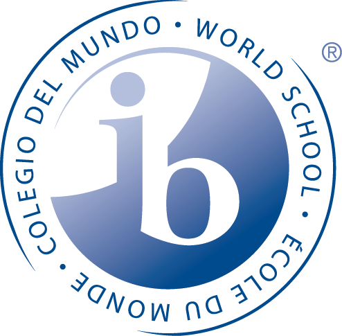 Logos International Baccalaureate Logo