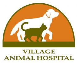 Logo VIllage Animal Hospital Logo